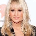 Carrie Underwood Long hairstyles