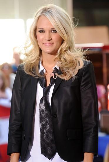 Astonishing Carrie Underwood Hairstyles Hairstyles Weekly Short Hairstyles Gunalazisus