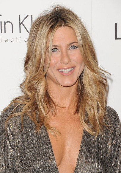 Jennifer Aniston Hairstyles Pictures Of Jennifer Aniston