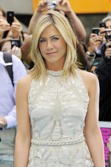 Jennifer Aniston Hairstyles Pictures Of Jennifer Aniston Haircuts Hairstyles Weekly