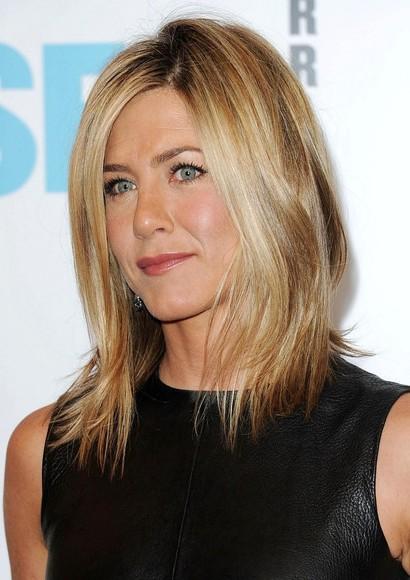 Jennifer Aniston Short Hairstyles Hairstyles Weekly