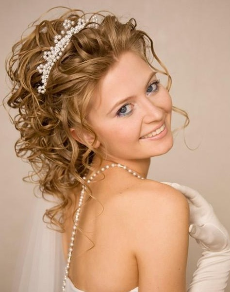 27 Gorgeous Wedding Hairstyles For Long Hair In 2019: Bridal Hairstyles