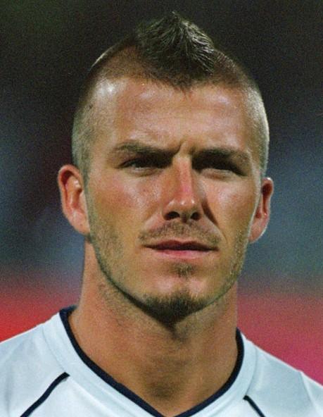 David Beckham Haircuts: Cool Haircuts for Men - Hairstyles Weekly