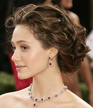 how to get great wedding updos - hairstyles weekly