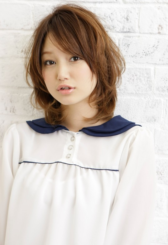 cute short Japanese haircut 2012 Hairstyles Weekly