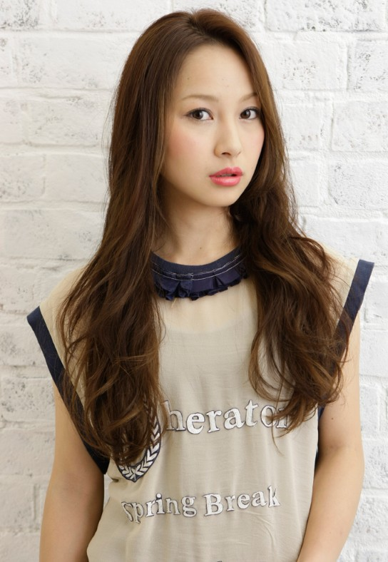 The Most Popular Asian Hairstyles For 2014