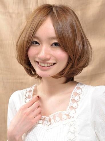 2013 Asian Hair Style