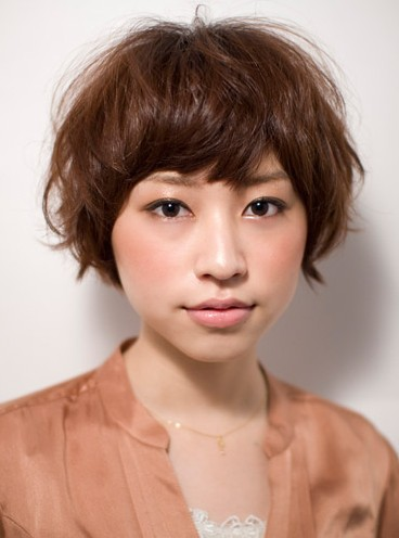 2013 Japanese Haircut
