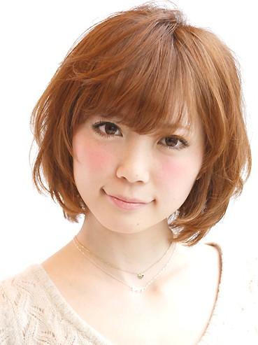 Surprising Japanese Hairstyles Gallery Hairstyles Weekly Short Hairstyles Gunalazisus