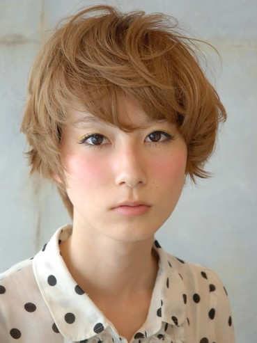 2013 Short Japanese Hair Styles Hairstyles Weekly