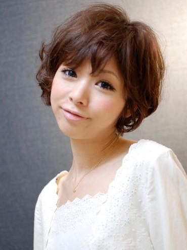 Japanese Hairstyles Gallery - Hairstyles Weekly