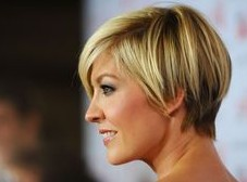 2014 Pixie Hairstyle