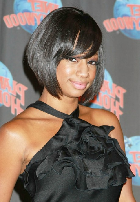 African American Bob Hairstyles - African American Bob Hairstyles - Hairstyles Weekly