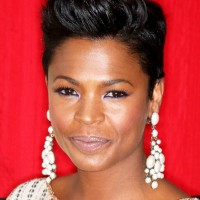 African American Faux Hawk haircut for Black Women