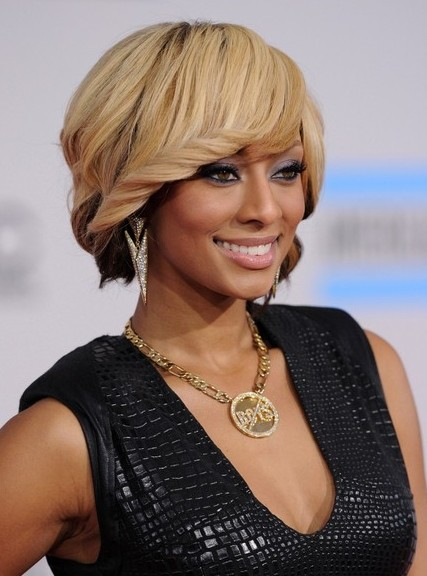 Short Hairstyles for African American Women Hair