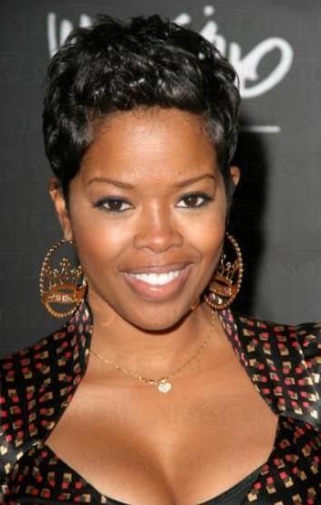 African American Black Short Hairstyles - Hairstyles Weekly