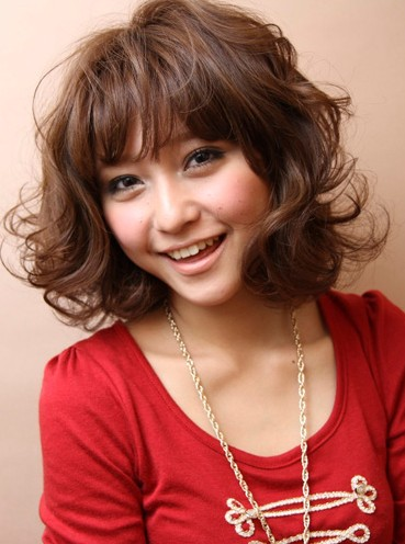 Best Asian Girls Hairstyles