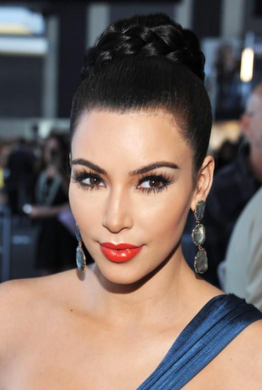 Swell Braided Bun Hairstyles Hairstyles Weekly Hairstyles For Women Draintrainus