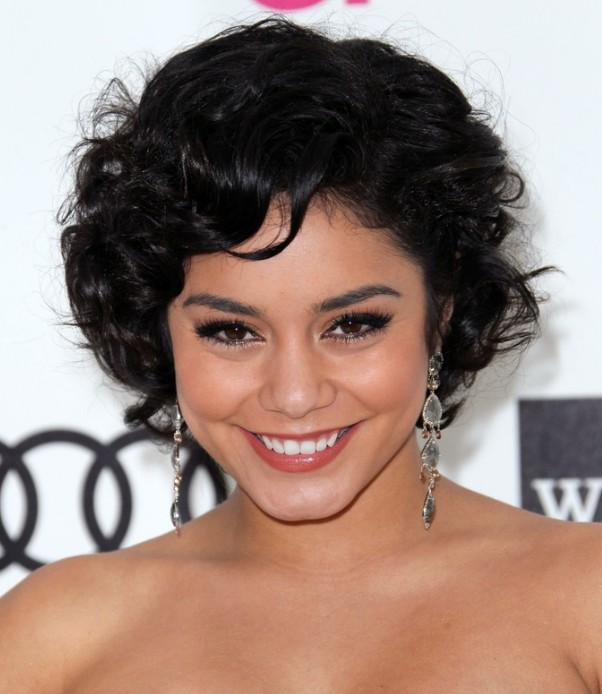black hair bob styles 20 curly wavy bob hairstyles for hairstyles weekly 1401