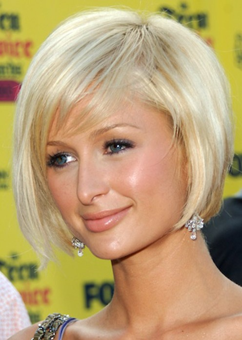 Cute  Bob Hairstyles for 2013