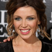 2013 Casual Short Hairstyle