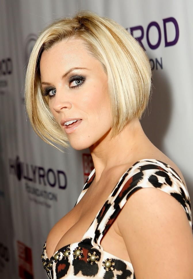 Celebrity Short Inverted Bob Hairstyle For Women Hairstyles Weekly