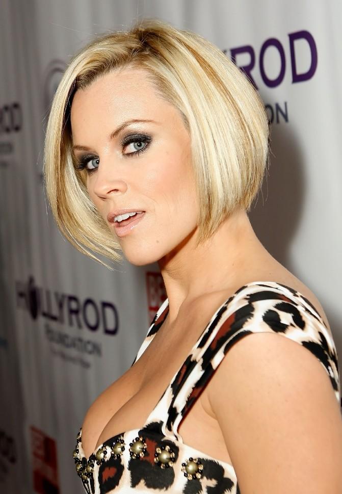 Miraculous Celebrity Short Inverted Bob Hairstyle For Women Hairstyles Weekly Short Hairstyles Gunalazisus