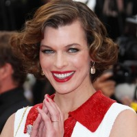 Celebrity Wave Curly Hairstyles