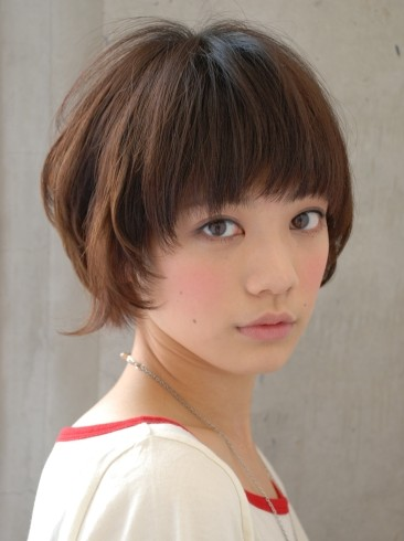 Classic Japanese Hairstyle Hairstyles Weekly - Bob hairstyle japan