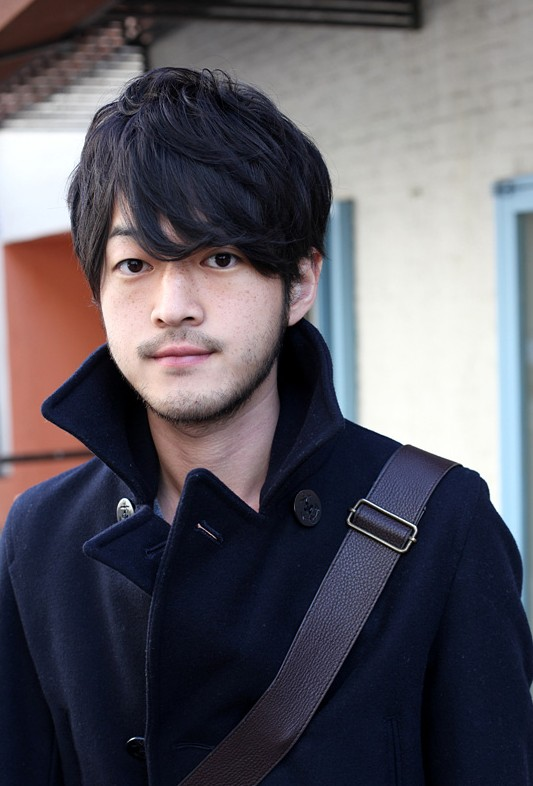Enjoyable Cool Hairstyle 2014 Cool Asian Men Hairstyles Hairstyle Inspiration Daily Dogsangcom