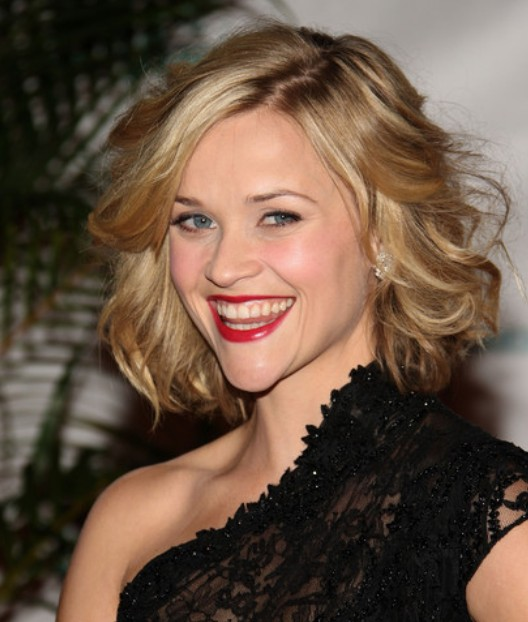 2013 Curly Bob Hairstyles