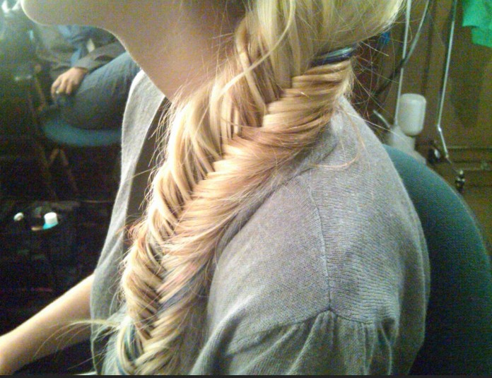 Fishtail Braid Hairstyles Weekly