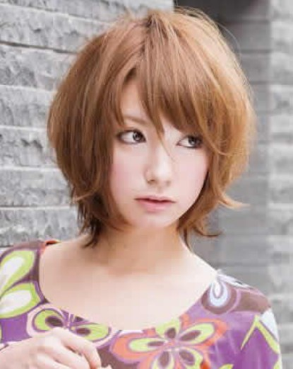 japanese hairstyles male : Cute Japanese Girls Hairstyle - Hairstyles Weekly