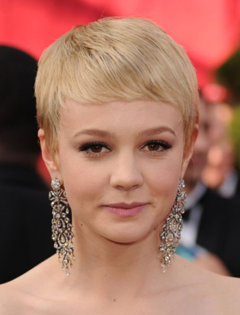 Cute Short Haircuts for Women 2014