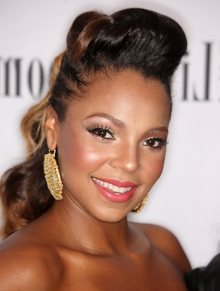 Impressive Ponytail Hairstyles Black Women 438 x 578 · 49 kB · jpeg