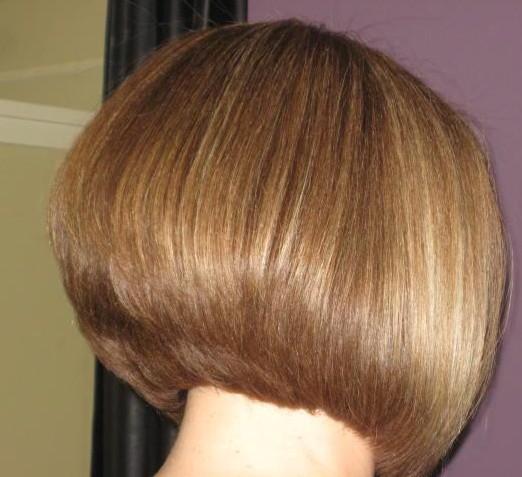 Incredible Haircut Bob Back View Best Hairstyles 2017 Hairstyles For Women Draintrainus