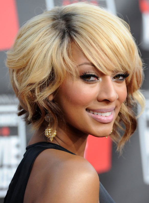 Amazing Inverted Bob Hairstyles Weekly Short Hairstyles For Black Women Fulllsitofus