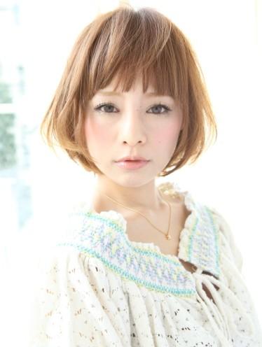 Japanese Bob Hairstyles Hairstyles Weekly - Bob hairstyle japan