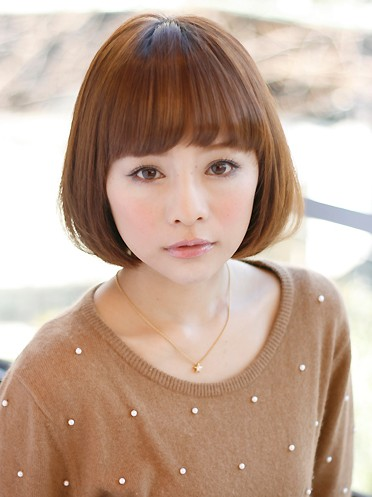 japanese hairstyles male : Japanese Bob haircut - Hairstyles Weekly