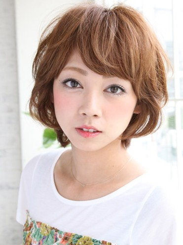 Japanese Girls Hairstyles for Women