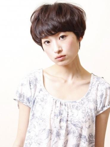 japanese mushroom hairstyle hairstyles weekly. Black Bedroom Furniture Sets. Home Design Ideas