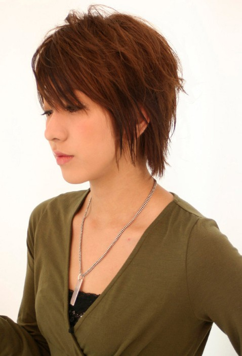 Japanese-Short-Hair-Cut