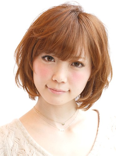 Japanese Bob Hairstyle Hairstyles Weekly - Bob hairstyle japan
