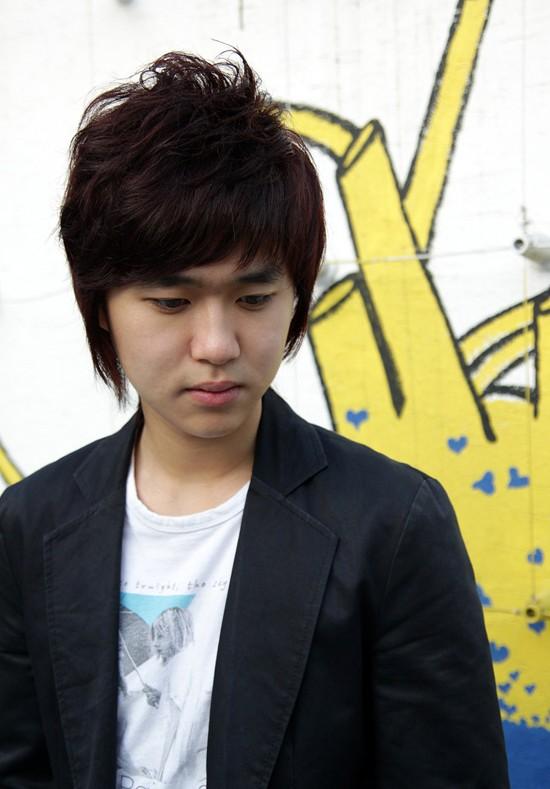 Amazing Korean Male Hairstyles Hairstyles Weekly Short Hairstyles For Black Women Fulllsitofus
