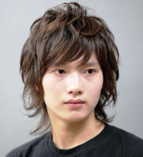 Fabulous Korean Hairstyles For Men Hairstyles Weekly Short Hairstyles For Black Women Fulllsitofus
