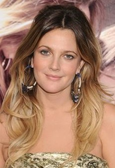 Long Ombre Hairstyle 2014