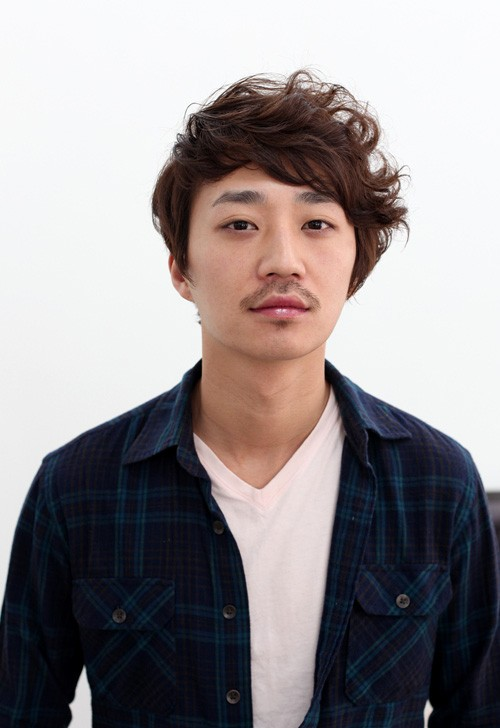 Mens hairstyles for Asian guys