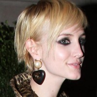 Hairstyles Very Thin Hair : Celebrity Messy Haircut - Hairstyles Weekly