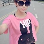 Pixie Cut for Asian Girls