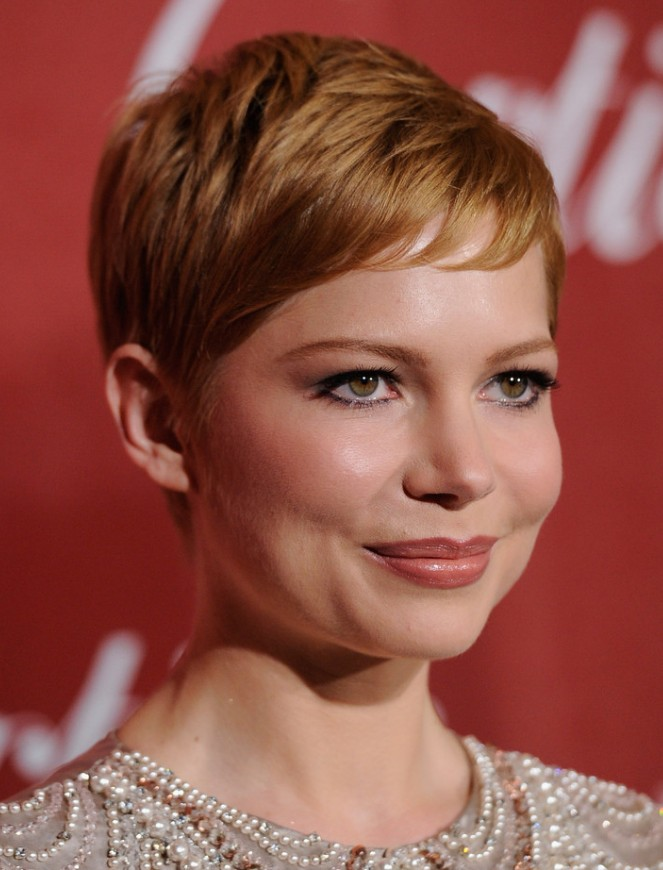 Pictures Of Pixie Haircuts | Pixie Haircuts For Women Hairstyles Weekly